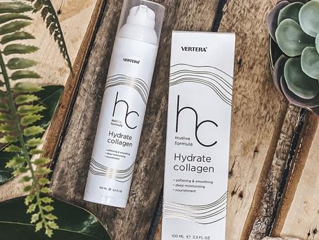 🔥 Vertera HC е истински шедьовър на пазара на козметика 🔥