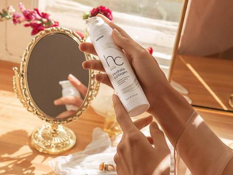 Collagen Vertera HC е универсален козметичен продукт!