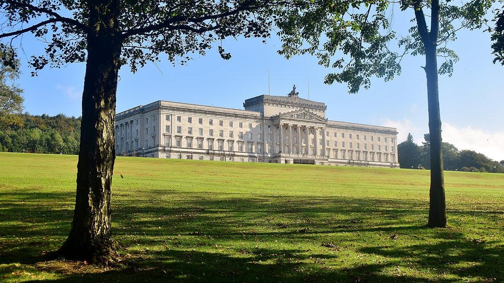 812120 Stormont Buildings Belfast