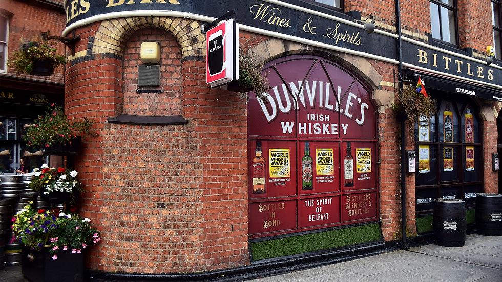 812162 Bittles Bar Belfast