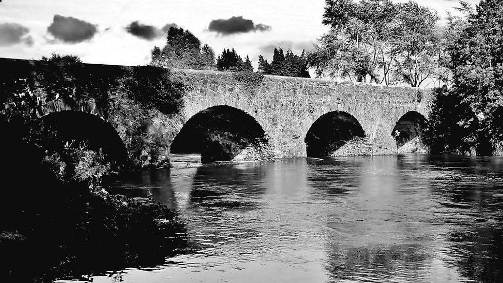 812136 Shawsbridge River Lagan Belfast