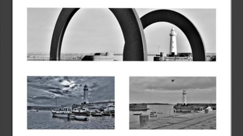 812179 Triple Dee Lighthouse
