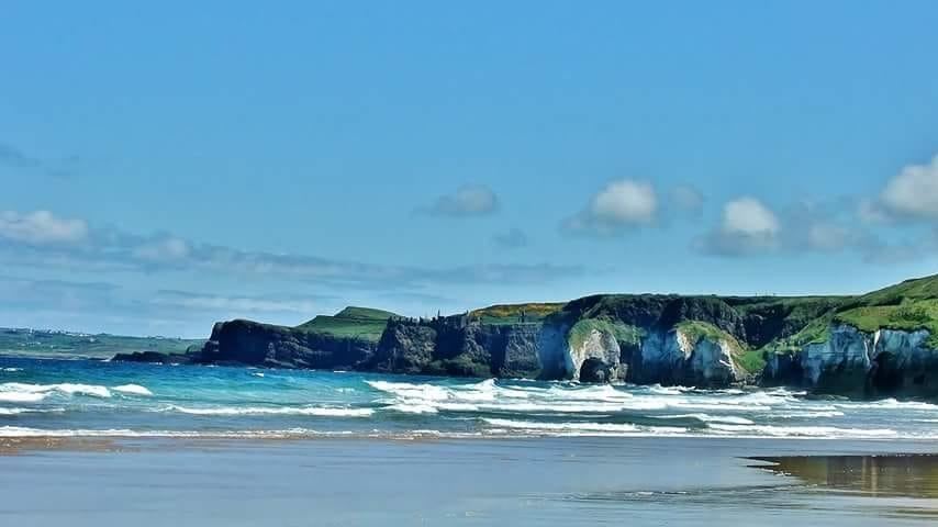 812163 Whitepark Bay Antrim Coast