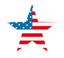 isolated-usa-flag-star-flat-style-icon-v