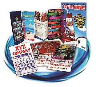Posters, Flyers and Leaflet, Brochures, Calendars Printing Services