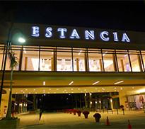 Estancia Mall Ext.
