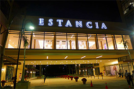 Estancia Mall Ext.