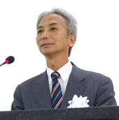 Eiichi Matsuda - Chief Executive Adviser MG Exeo