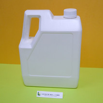 4 Liter Container - Handle on Side