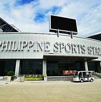 Philippine Sports Stadium