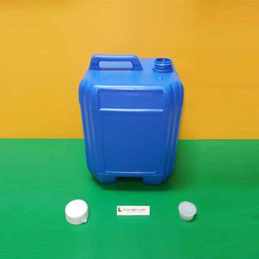 20 Liter Carboy (Royal Blue)