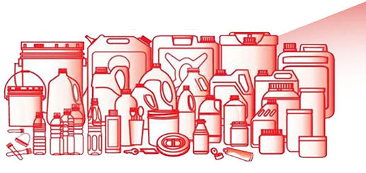 Plastic Containers and Plastic Products in Caloocan City, Metro Manila