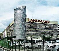 Landmark, North Edsa