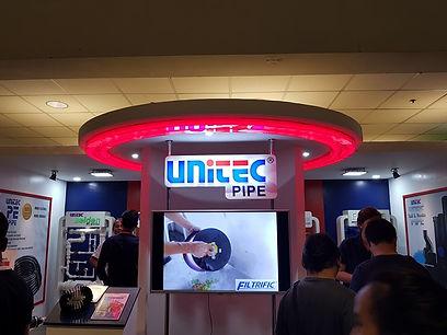 UNITEC Pipe Manufacturing Corporation