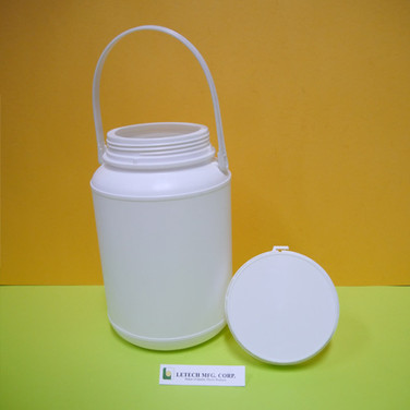 4 Liter Canister w/ Handle