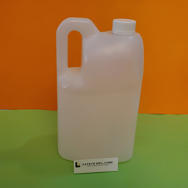 1 Gallon Container - Rectangle