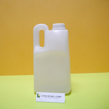 1/2 Gallon Container - Rectangle