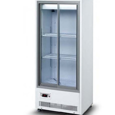 Showcase Refrigerator and Freezer Series / Bottom Mounted Showcase Series