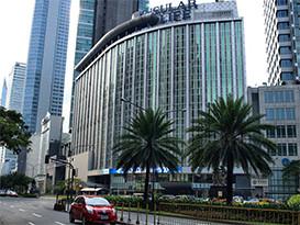 Makati Insular Building