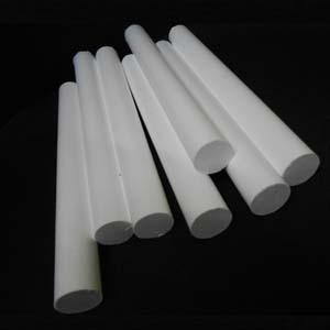 Pure PTFE Rods (TEFLON)