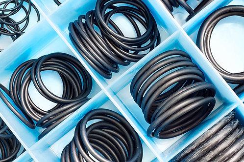 O-Rings, O-Ring Kits, O-Cords