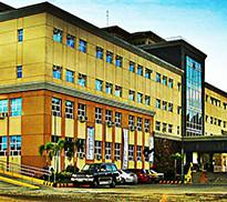 Baypointe Hospital & Medical Center