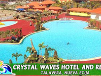 Crystal Waves Hotel and Resort