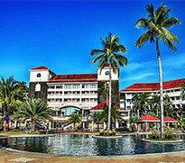 Canyon Cove Residential Beach Resort