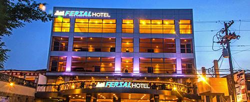 Fersal Hotel