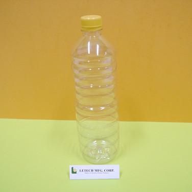 1 Liter PET Bottle
