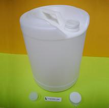 20 Liter Carboy -  Translucent