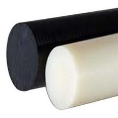 Nylon Black & Flesh