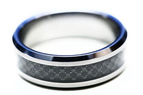 Tungsten & Silicon Carbide Seal Faces