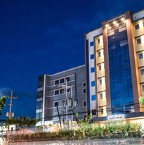 Verjandel Hotel