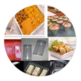 Plastic Food Container and Packaging in Manila