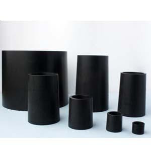 Carbon-Filled PTFE (TEFLON)