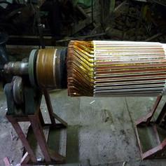 250hp DC Armature