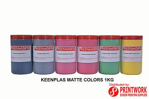 Keenplas Matte Colors 1kg