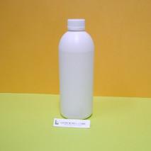 1 Liter Bullet Bottle