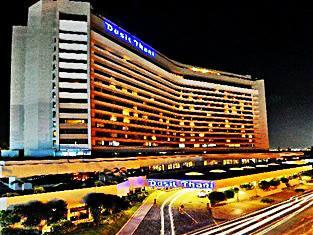 Dusit Thai Hotel