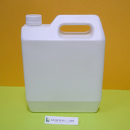 4 Liter Container - Handle on Top