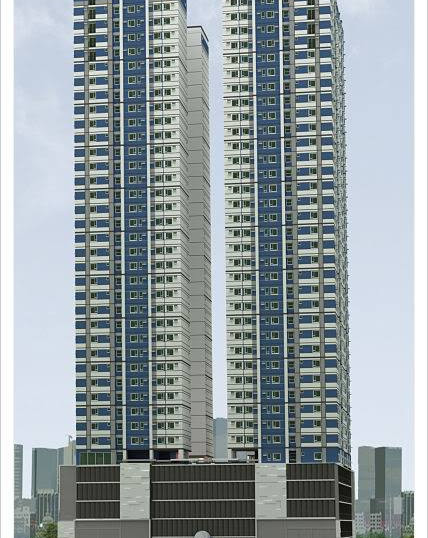 The Pearl Place Tower B
