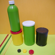 Colored Items