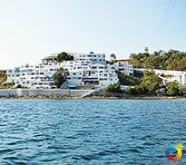 Vitalis Villas -Santorini-Inspired Villas