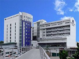 Diliman Doctors Hospital