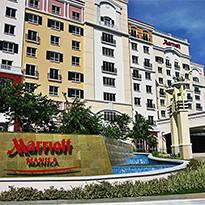Marriott Convention Center