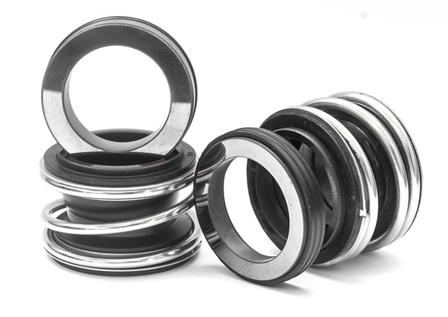 Mechanical Seals and Components