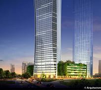 SM Keppel Tower