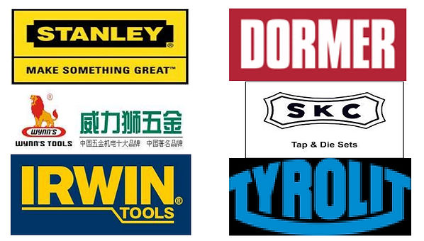 Stronghold Bolts and Nuts Corporation Brands