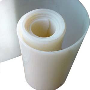 Rubber Fabrication